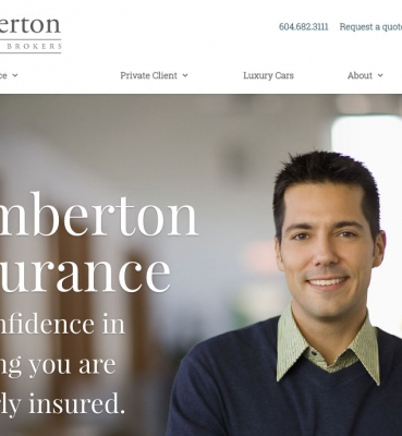 Pemberton Insurance