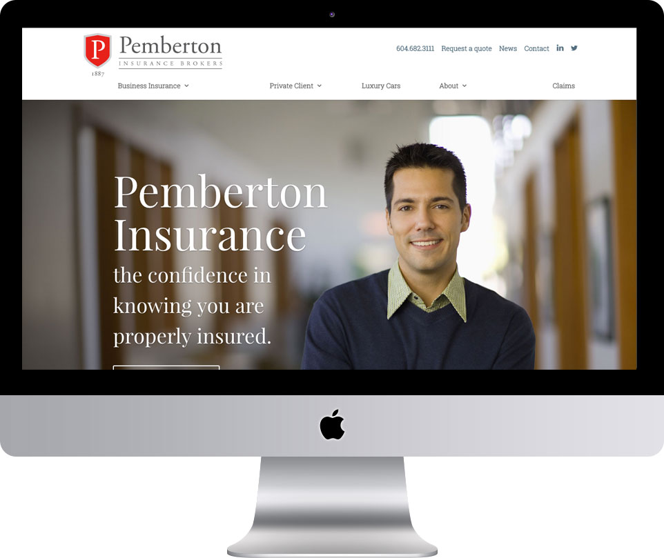 Project - Pemberton Insurance