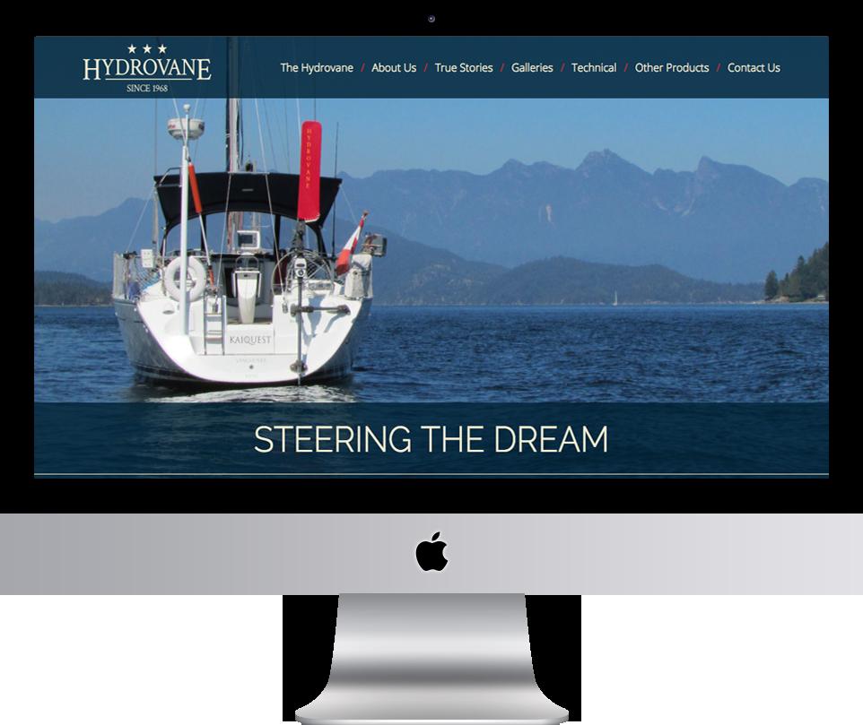 hydrovane-frame