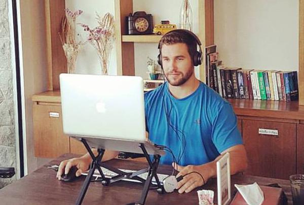 Ryan Cameron - WordPress Expert