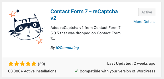 "Contact Form 7: How To Fix ""There was an error trying to send your message. Please try again later"""