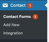 how to fix contact form 7